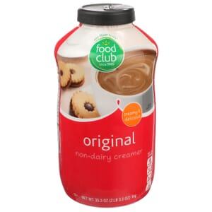 Original Non-Dairy Creamer