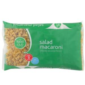 Salad Macaroni Pasta