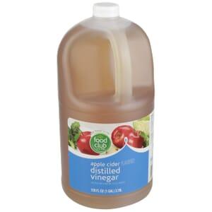 Apple Cider Distilled Vinegar