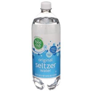 Original Seltzer Water