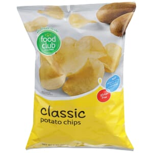 Classic Potato Chips