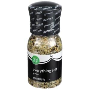 Everything Salt Grinder