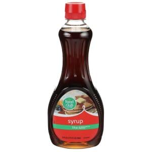 Lite Syrup