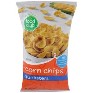 Corn Chips, Dunksters