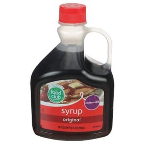 Original Syrup