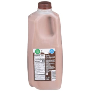 Chocolate Whole Milk