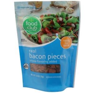 Real Bacon Pieces