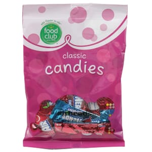 Airheads Classic Candies