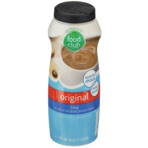 Original Lite Non-Dairy Creamer
