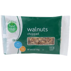 Walnuts, Chopped