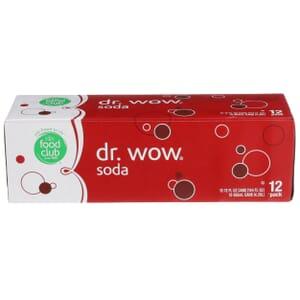Dr. Wow Soda