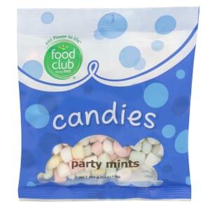 Party Mints Candies