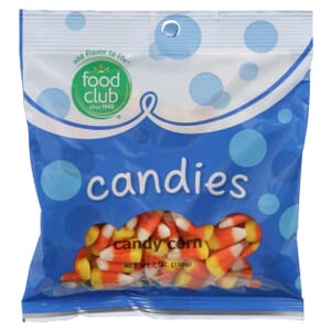 Candy Corn Candies