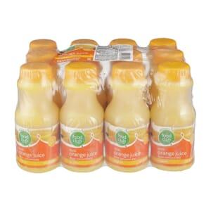 100% Orange Juice, Original