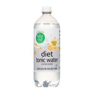 Diet Tonic Water - Caffeine Free
